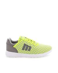 gelbes Schuhwerk von Mtng