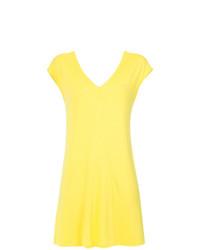 gelbes Strandkleid von Lygia & Nanny