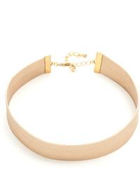 goldene enge Halskette von Lacey Ryan