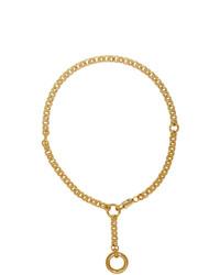 goldene Halskette von Laura Lombardi