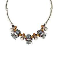 goldene Halskette von Max Mara