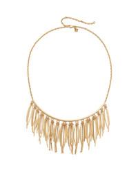 goldene Halskette von Rebecca Minkoff