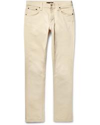 goldene Jeans
