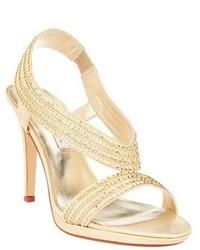 Goldene sandaletten original 4530523