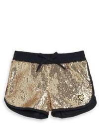 Goldene Shorts