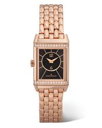 goldene Uhr von Jaeger-LeCoultre