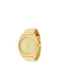 goldene Uhr von Nixon