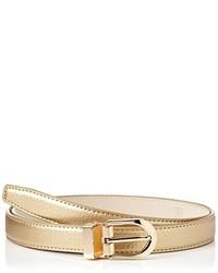 goldener Gürtel von Anthoni Crown