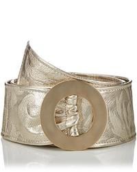 goldener Gürtel von MGM