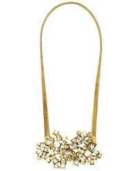 goldener Gürtel von Trucco