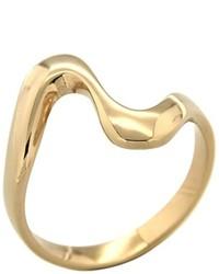 goldener Ring von Bijoux pour tous