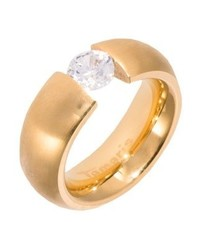 goldener Ring von Tamaris