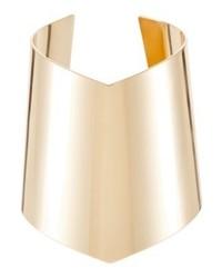 goldenes Armband von Aldo