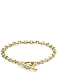 goldenes Armband von Carissima Gold