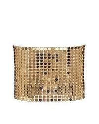 goldenes Armband von Cheap Monday