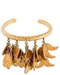 goldenes Armband von Chloé