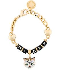 goldenes Armband von Dolce & Gabbana