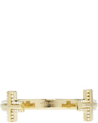 goldenes Armband von Givenchy