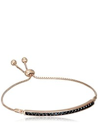 goldenes Armband von Hot Diamonds