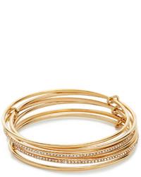 goldenes Armband von Kate Spade