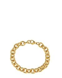 goldenes Armband von Kettenworld