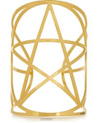 goldenes Armband von Pamela Love