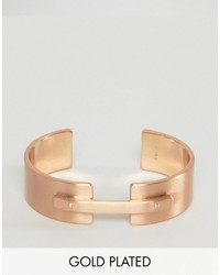 goldenes Armband von Pilgrim