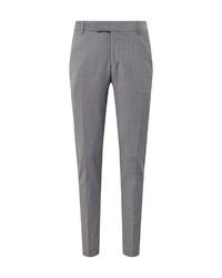 graue Anzughose von ESPRIT Collection