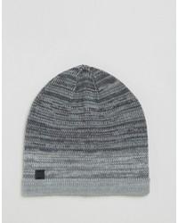 graue bedruckte Mütze von Esprit