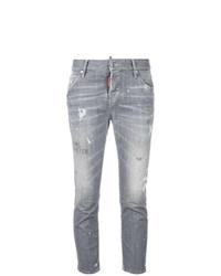 10a4152d3883 Modische graue Boyfriend Jeans für Winter 2019 kaufen   Damenmode ...