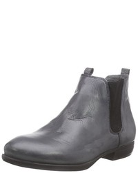 graue Chelsea Boots von Inuovo