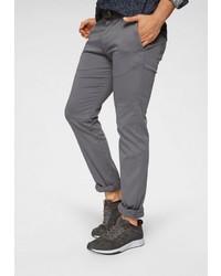 graue Chinohose von Joop Jeans