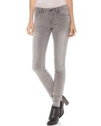 graue enge Jeans von Marc by Marc Jacobs