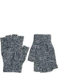 graue Handschuhe von French Connection