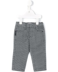 graue Hose von Armani Junior