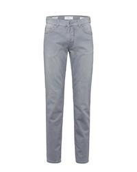 graue Jeans von Brax