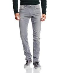 graue Jeans von Calvin Klein