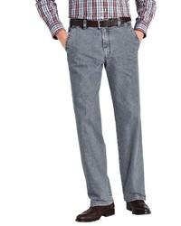 graue Jeans von Classic