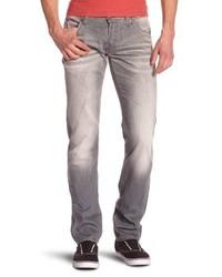 graue Jeans von Dn67