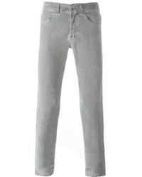 graue Jeans von Eleventy