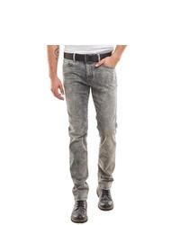 graue Jeans von ENGBERS