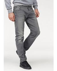 graue Jeans von G-Star RAW