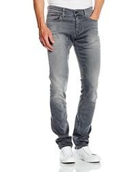 Graue Jeans von Hilfiger Denim