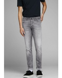graue Jeans von Jack & Jones