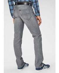 graue Jeans von Lee