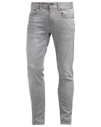 graue Jeans von ONLY & SONS