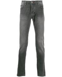 graue Jeans von Philipp Plein