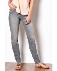 graue Jeans von ROSNER