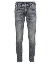 graue Jeans von Scotch & Soda