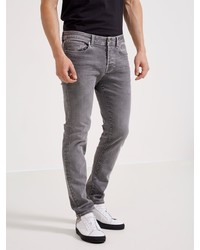 graue Jeans von Selected Homme